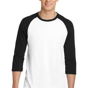 District ® Very Important Tee ® 3/4-Sleeve Raglan