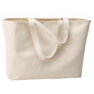 Port Authority® – Jumbo Tote